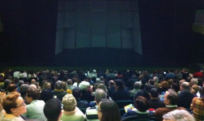 allegro cor de teatre teatros del canal madrid